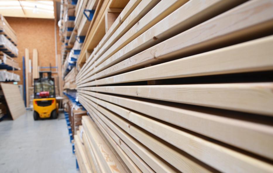 Finde aktuelle Stellenangebote Holz-Wiegand in Würzburg