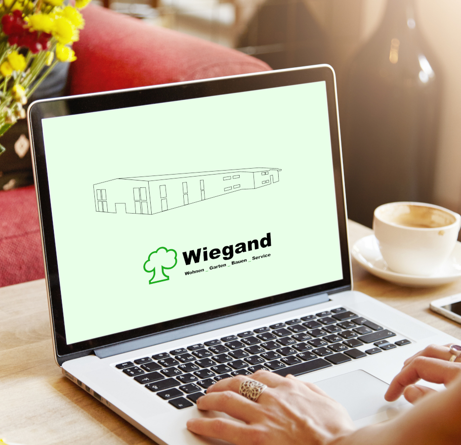 Online-Beratung bei Holz-Wiegand in Würzburg
